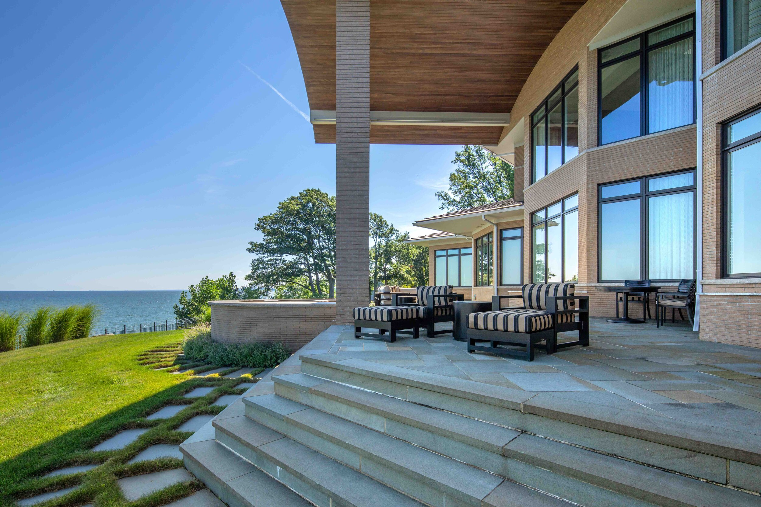 Can Safety & Security Film Protect Oklahoma Lake Homes From Severe Weather?