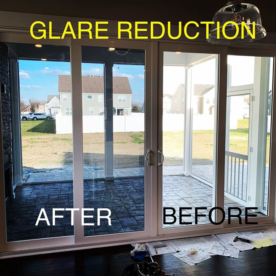 glare-reduction-film
