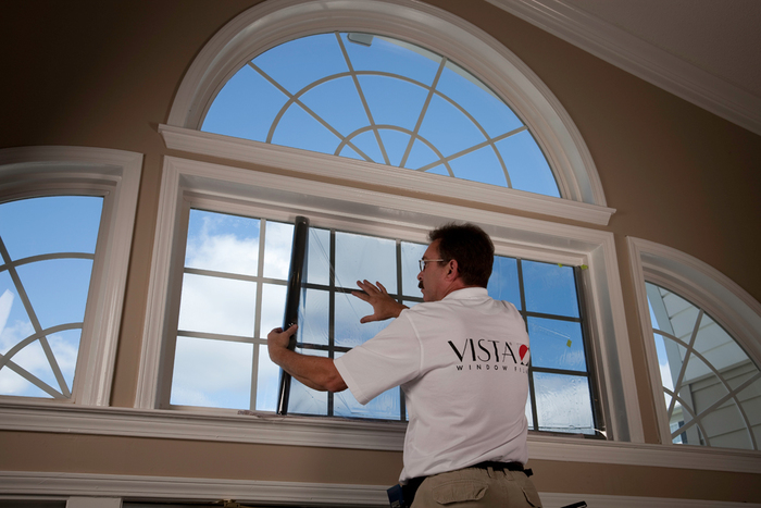 What to Look For in Home Window Tint Installation Services