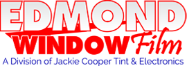 Edmond Window Film