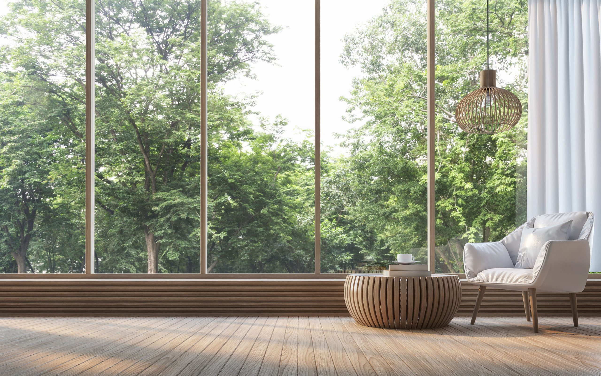 Prevent Sun Glare in Your Home with Window Film