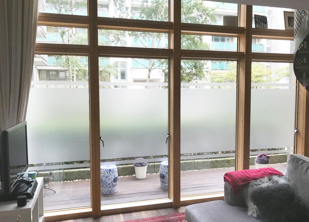 privacy window film edmond ok